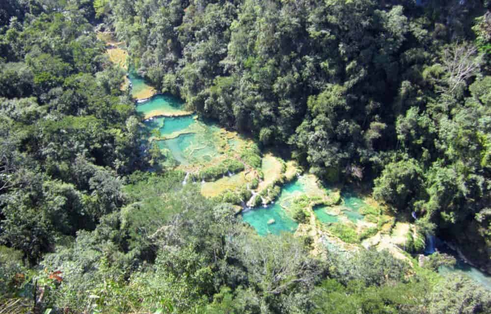Semuc Champey Guatemala – A Complete Backpacker Guide
