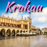 Stedentrip Krakau Polen
