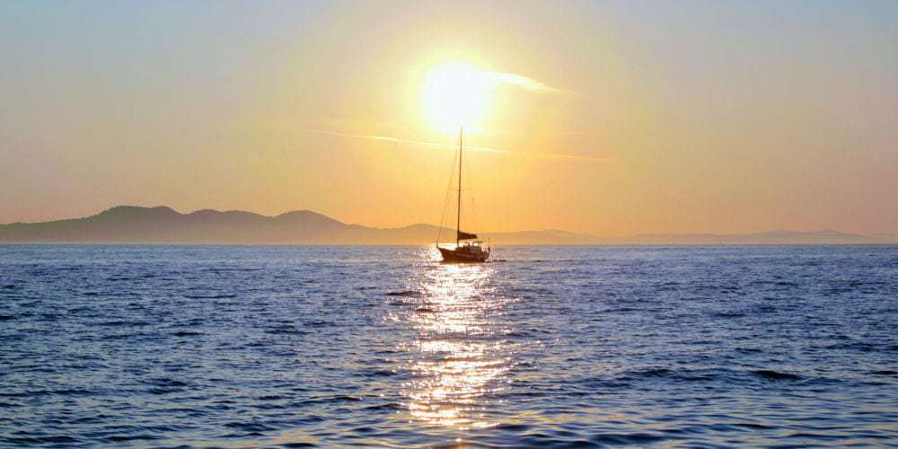 Things to do Zadar