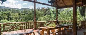 Utopia Eco Hostel Semuc Champey Guatemala