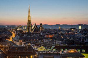 3 Days in Vienna, City of Dreams