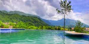 Vista Verde Hostal Lanquin Guatemala