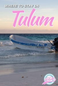 Best hostels in Tulum - Where to stay in Tulum