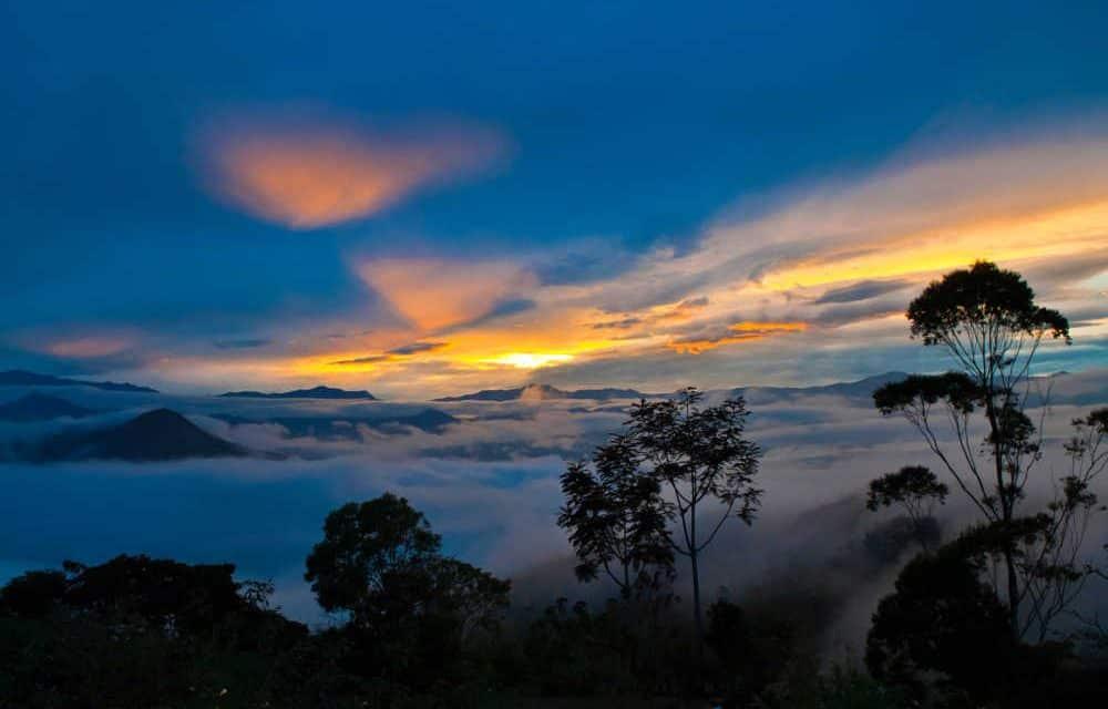 Ecuador itinerary – An epic journey through a breathtaking country