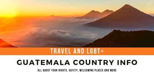 Guatemala country info