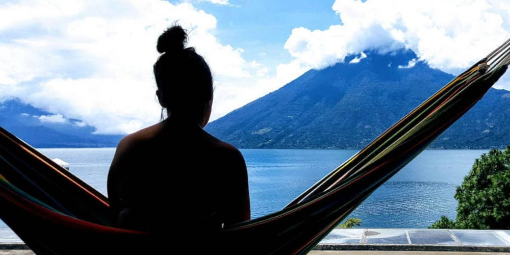 14 of the very best Hostels in Lake Atitlan
