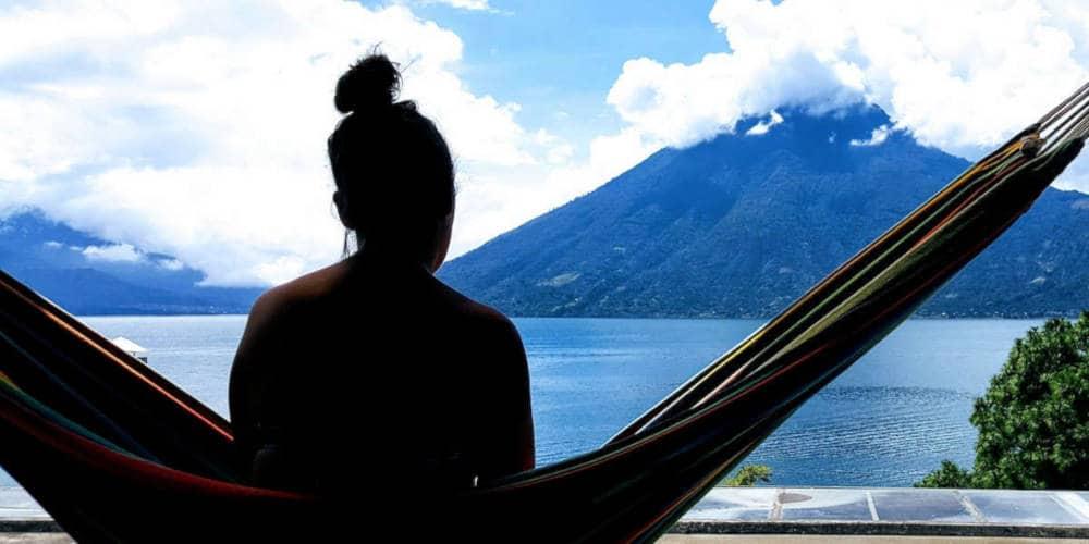 14 of the very best Hostels in Lake Atitlan