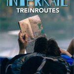Interrail treinroutes Europa