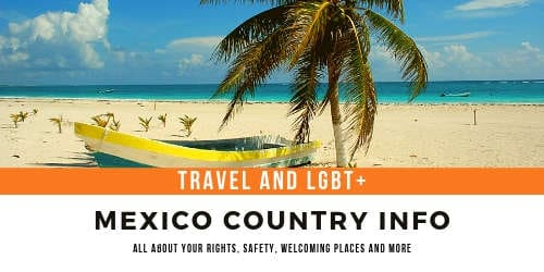 Mexico LGBT country info
