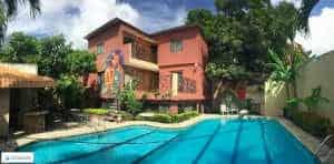Mezcal Hostel Cancun - Best Hostel Cancun Centro