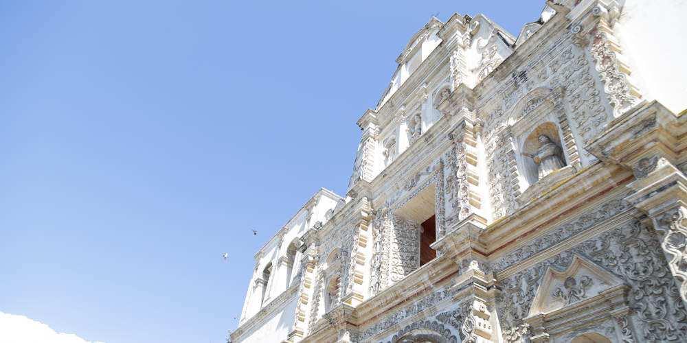 Best Hostels in Xela Guatemala