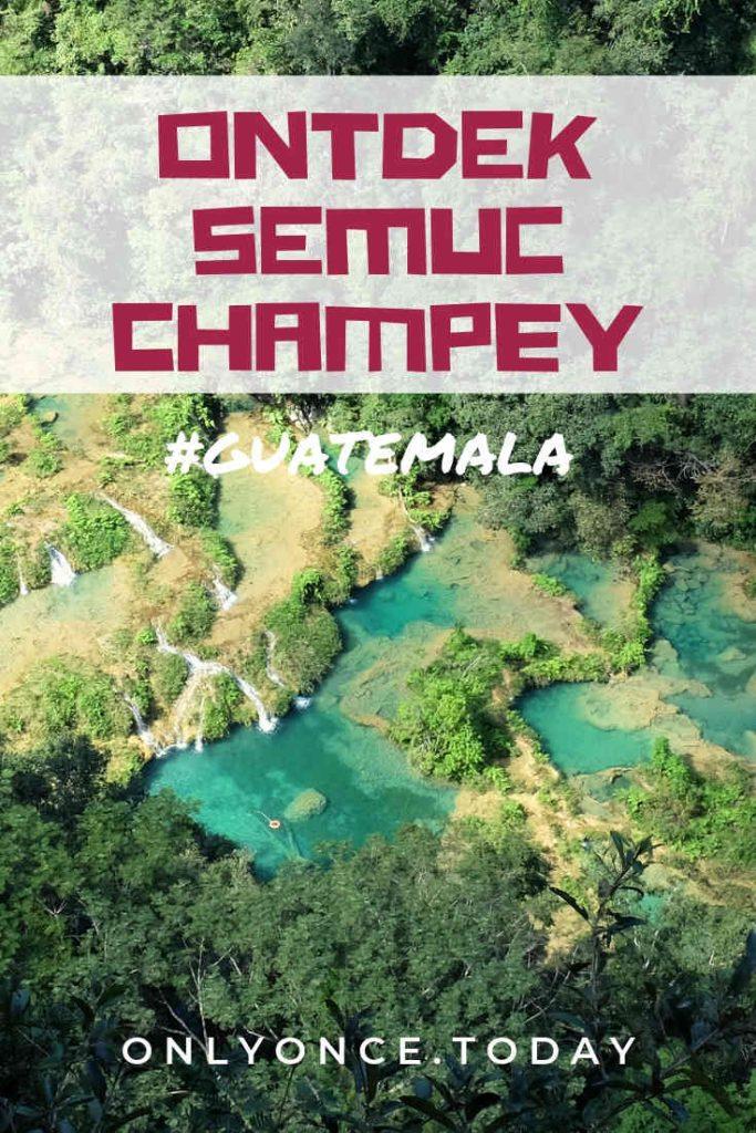 Semuc Champey