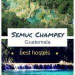 Best hostels near Semuc Champey - Guatemala