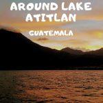 Hostels in Lake Atitlan