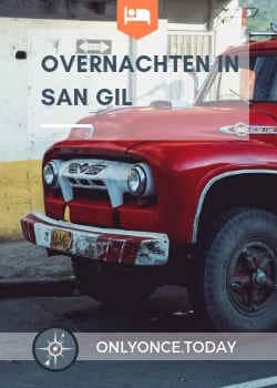 Overachten in Oaxaca -Mexico