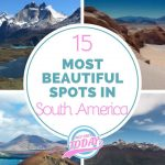 15 best places to visit in South America