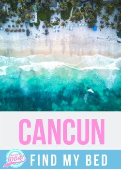 Cancun - Where to stay