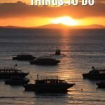 Things to do in Copacabana Bolivia
