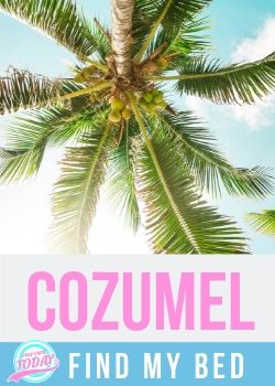Cozumel - Where to stay
