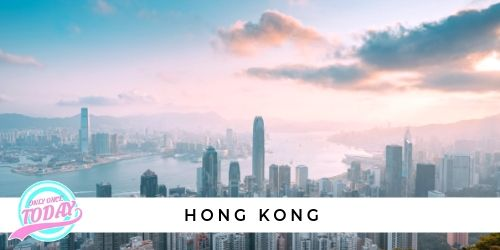 Hong Kong city trip
