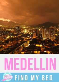 Medellin - Where to stay