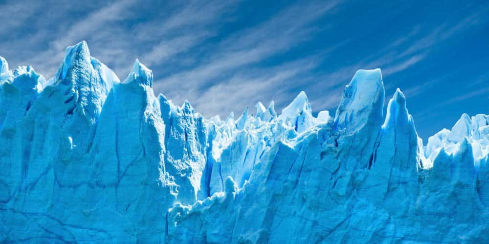 Perito Moreno Glacier tour from El Calafate - Walking on Ice