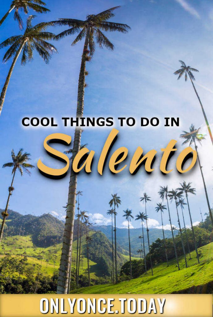 6 Cool things to do in Salento Colombia