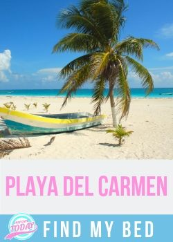 Playa del Carmen - Where to stay