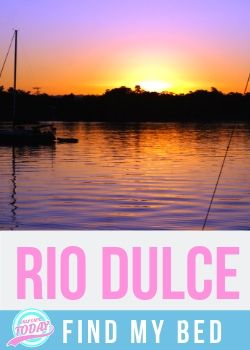 Rio Dulce - Where to stay