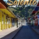Top 5 hostels in Salento to ensure an amazing stay in the coffee region of Colombia