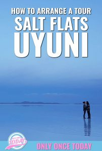 Salar de Uyuni Tours Bolivia