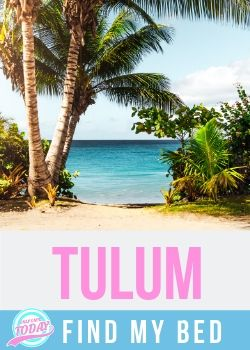 Tulum - Where to stay