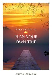 How to plan an international trip