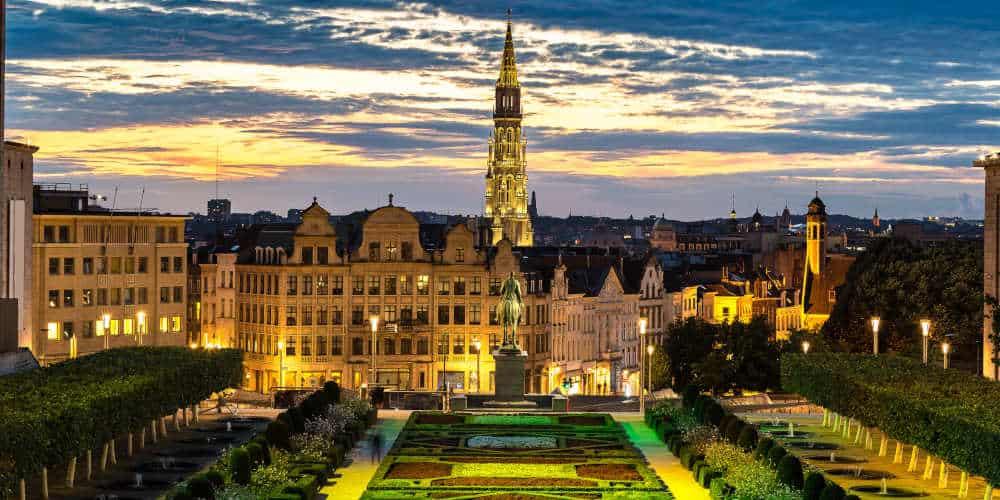 7 Beste tours en culinaire wandeling in Brussel
