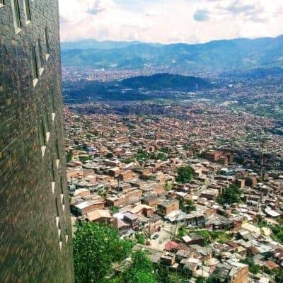Colombia Itinerary - Medellin - Only Once Today