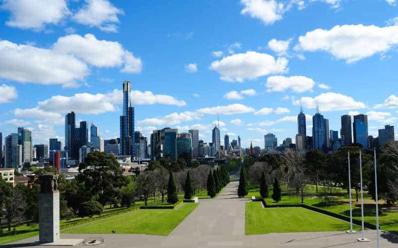 Midsumma Festival Melbourne - LGBTQ Festival - Victoria - Australia
