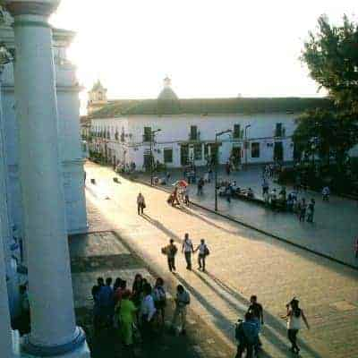 Colombia Itinerary - Popayan - Only Once Today