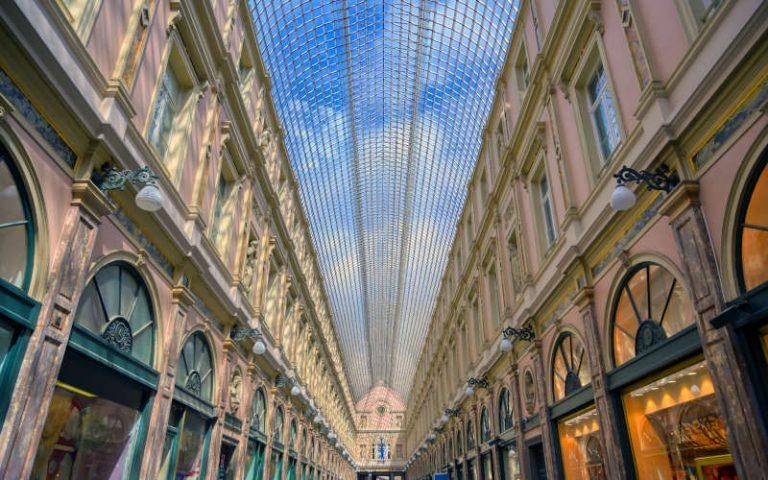 Saint-Hubert-Royal-Gallery