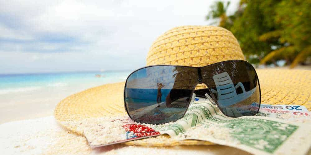 Save money while traveling with these easy tricks