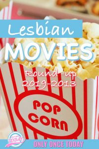 lesbian romance movies
