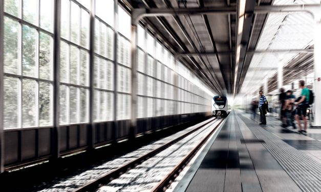High Speed Trains in Europe – Cover large Distances in no-time!