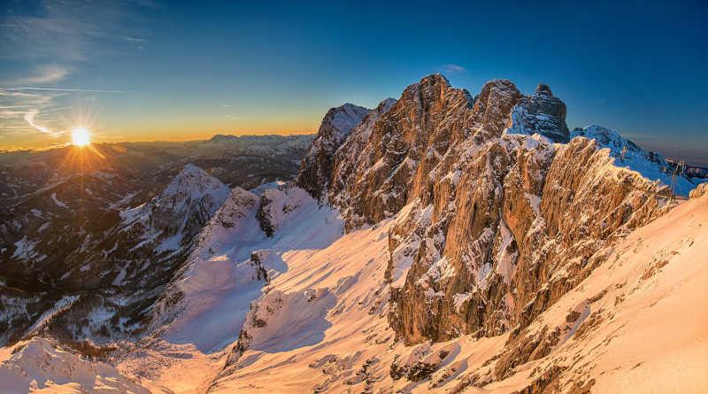 Dachstein-Austria
