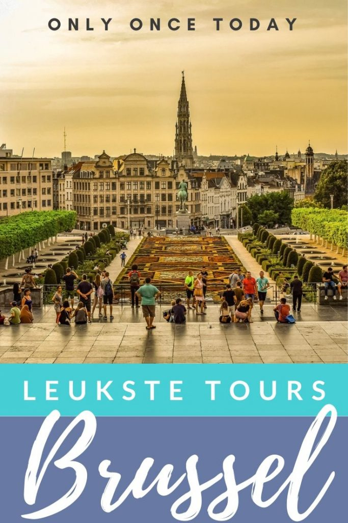 Brussel tours