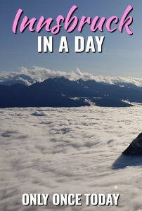 Things to do in Innsbruck in a day
