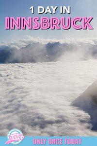 Innsbruck 1 day