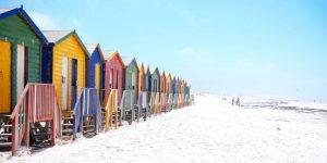 Op zoek naar een leuk vakantiehuis aan zee?