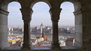 Budapest districts - Detailed guide to the coolest areas of Budapest
