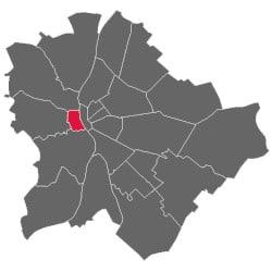 Budapest District 1