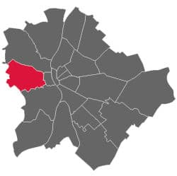 Budapest District 12 - Buda Hills
