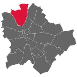 Budapest District 3 Óbuda